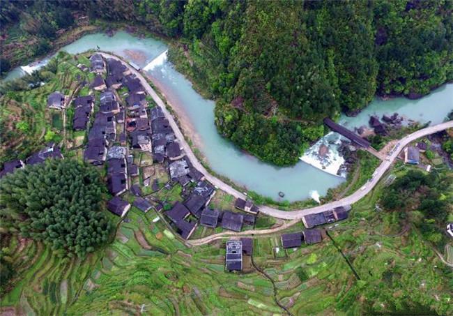 Poverty alleviation bears fruitful results in Ningde, Fujian