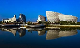 World Heritage Committee's 44th session passes Fuzhou Declaration