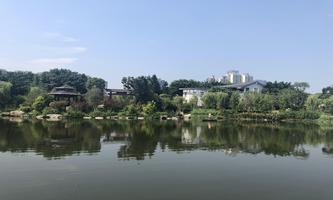 Inland river improvement benefits Fuzhou residents