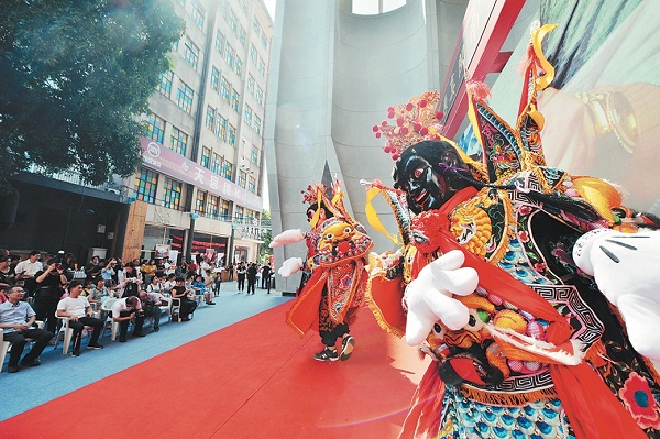 Quanzhou acts to boost culture, tourism offerings for break