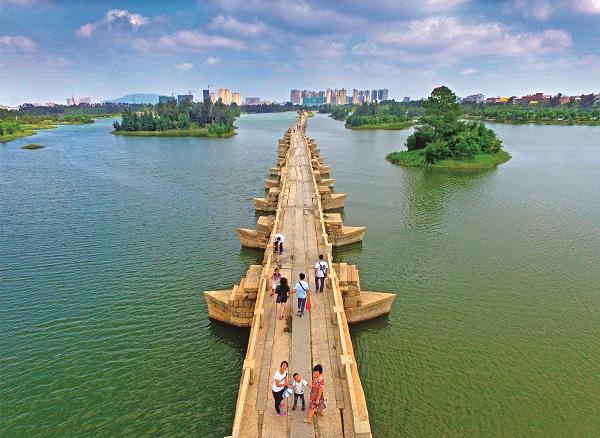 Quanzhou pursues UNESCO World Heritage listing