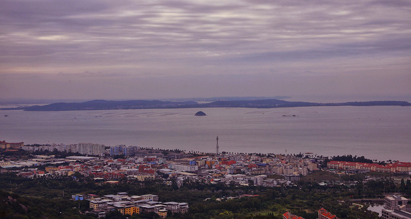 Xiamen resumes independent travel to Jinmen, Matsu and Penghu