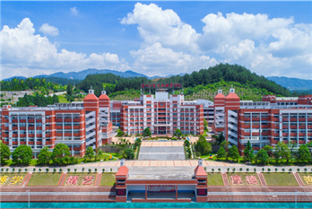Quanzhou Arts and Crafts Vocational College