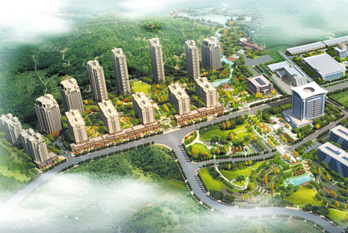 Anxi Economic Development Zone