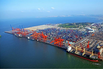 Quanzhou sees robust growth in foreign trade