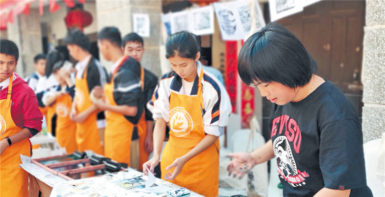 Quanzhou cultural legacies on show to the world