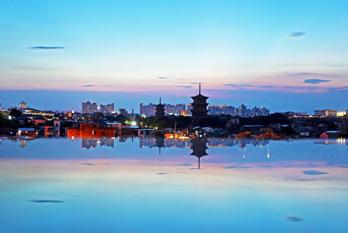 Quanzhou Intl media platform goes online