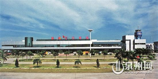 Jinjiang Airport sees over 1 million exit-entry passengers