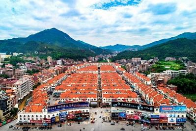 Quanzhou achieves fruitful results in innovative development