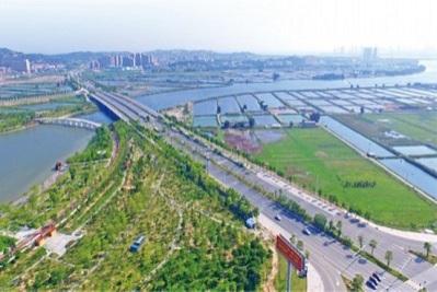 Quanzhou fuels marine economy