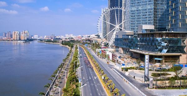 Quanzhou's GDP hits record