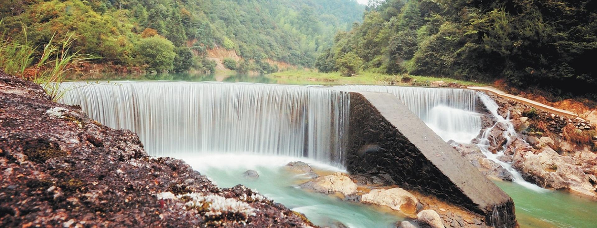 Rural tourism blossoms in Quanzhou