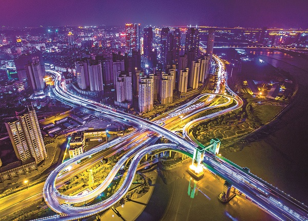 Quanzhou reports GDP growth in first three quarters