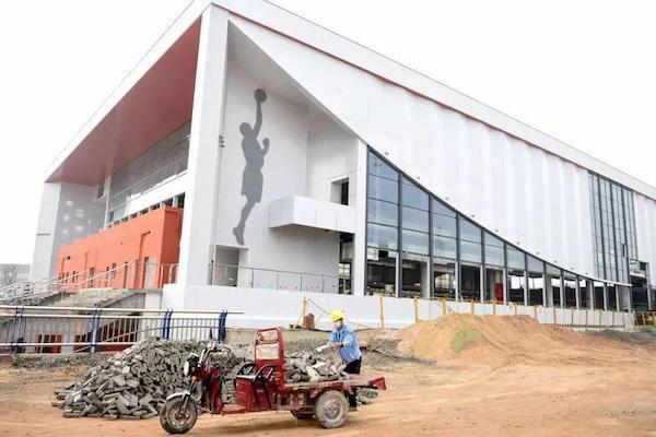 Jinjiang to host world school games in Oct