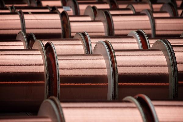 Non-ferrous Metals Industry