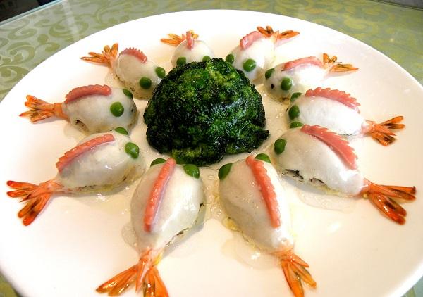 Jinyu Facai