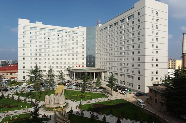 Qingyang People's Hospital
