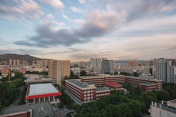 Lanzhou Jiaotong University