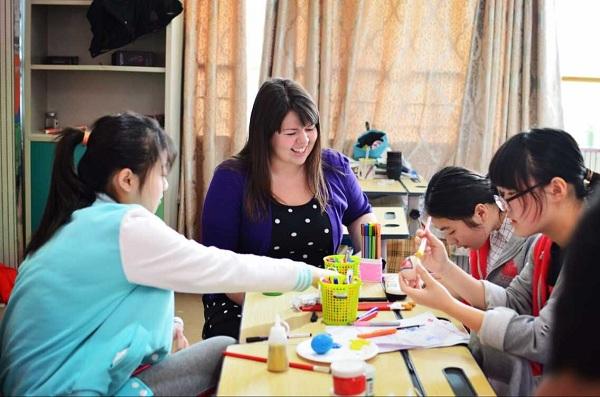 Lanzhou Wanhua Sino-Canadian International School