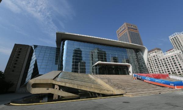 Gansu Grand Theater