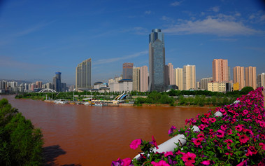 Why Gansu
