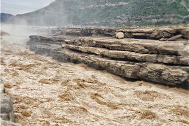 China issues outline on ecological protection, development of Yellow River basin