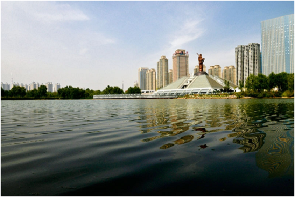 Lanzhou Economic and Technological Development Zone