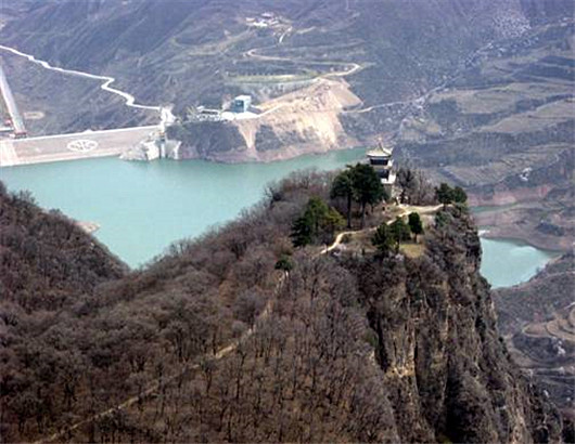Kongtong Mountain