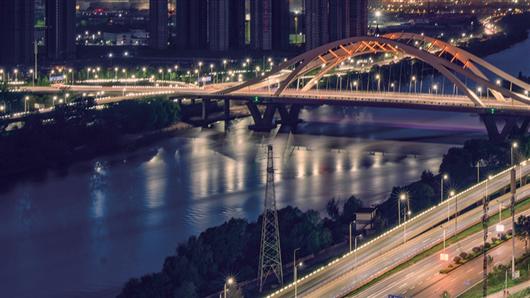 Lanzhou, crucial city for BRI