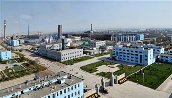 Baiyin Nonferrous Group Co Ltd