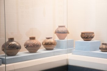 Prehistoric pottery suggests Europe trade link