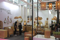 Int'l furniture expo to bolster industry recovery