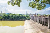 Water facilities in ancient Guangdong listed