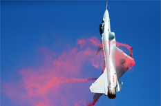 Zhuhai Airshow scheduled for autumn