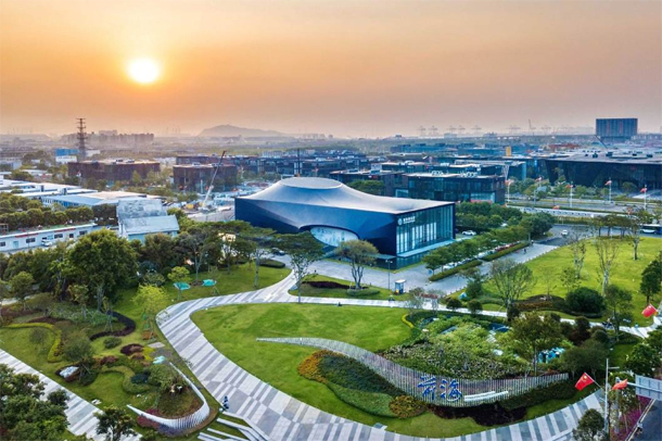 Guangdong FTZ attracts young minds