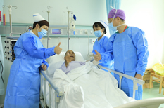 Beating-heart transplant succeeds in Guangdong