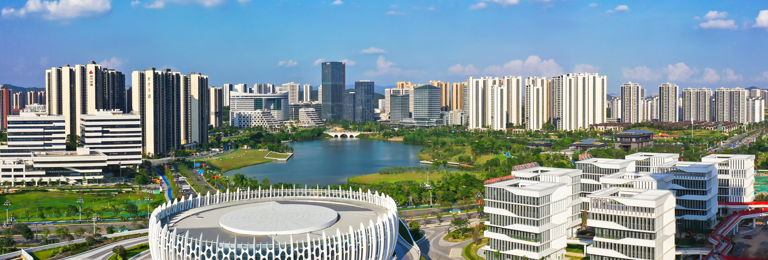 Guangzhou Knowledge City shaping up to be regional powerhouse