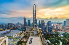Guangdong sets monthly trade record in August