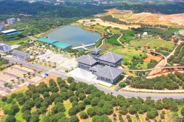 Gaozhou receives praise for rural revitalization achievements