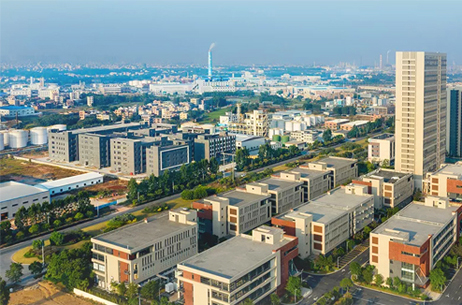 8 Maoming industries listed as provincial stars