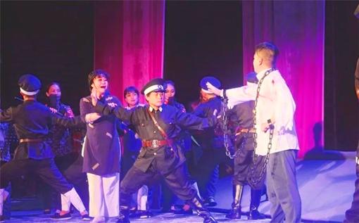 Maoming premieres its revolutionary Cantonese opera