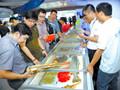 Zhanjiang's first aquatic expo