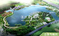 Eco-park resort to add luster to Donghai Island
