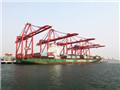 Zhanjiang Port allies withHK Merchants Group to crack top 10