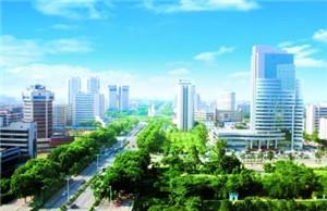 Zhanjiang Economic and Technological Development Zone