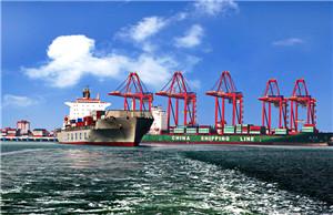 Zhanjiang Port expands cargo throughput