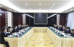 Zhanjiang cements close ties with Chifeng, Inner Mongolia