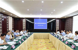 Two-pronged development plan agreed by Zhanjiang and Yulin