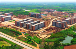 Zhanjiang vocational education base to open in Sept