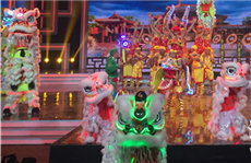 Suixi Lion Dance to be staged at Jackie Chan Action Movie Week